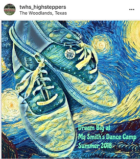 News & Current Events | The Woodlands High School Highsteppers