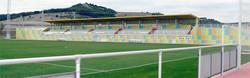 Campus de tecnificación deportiva de fútbol
