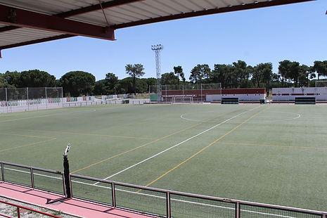 Campo de fútbol Estadio Nuevo San Miguel Iscar