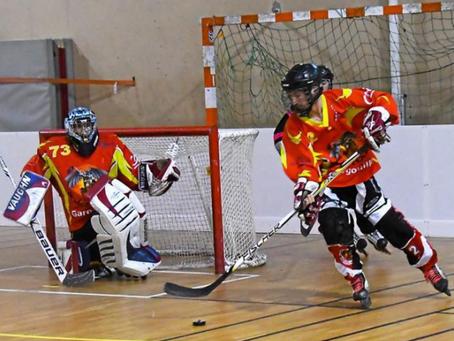 CENTRE PRESSE : Les Gargouilles de Rodez croisent le fer avec Toulouse etPerpignan, dimanche à Fabre