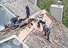 Dakota Roofing Re-roofing Repair Replacement