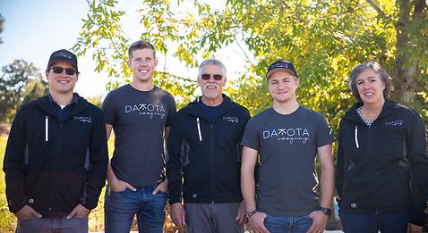 Dakota Roofing Team