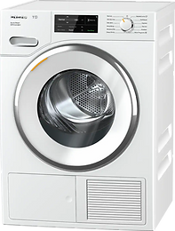 miele stackable laundry system
