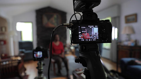 Skyline Video Productions testimonial interview video