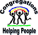 Congregations Helping People logo