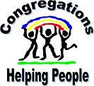 Congregations Helping People logo