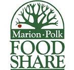 Marion Polk Food Share Logo