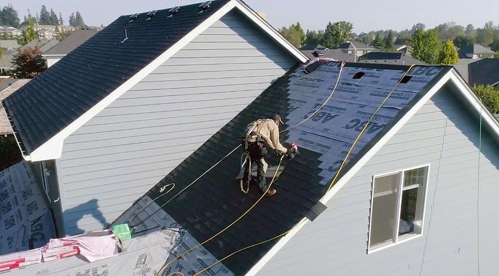 Dakota Roofing Residential Contractor