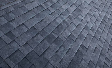 A roof with professional ventilation installed by Marcano Roofing in Salem Oregon