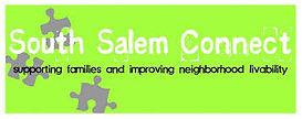 S Salem Connect logo