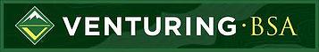 Venturing Crew Logo