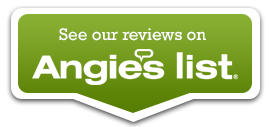 A link to reviews on Angie's List