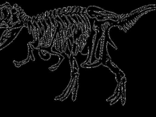 Is Your Website Prehistoric?