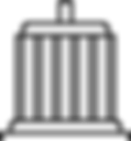 Icon of the Salem Oregon Capitol