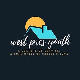 westminster presbyterian youth program logo