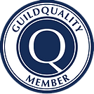 Guild Quality 5-star rating badge