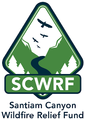 Santiam Canyon Wildfire Relief Fund