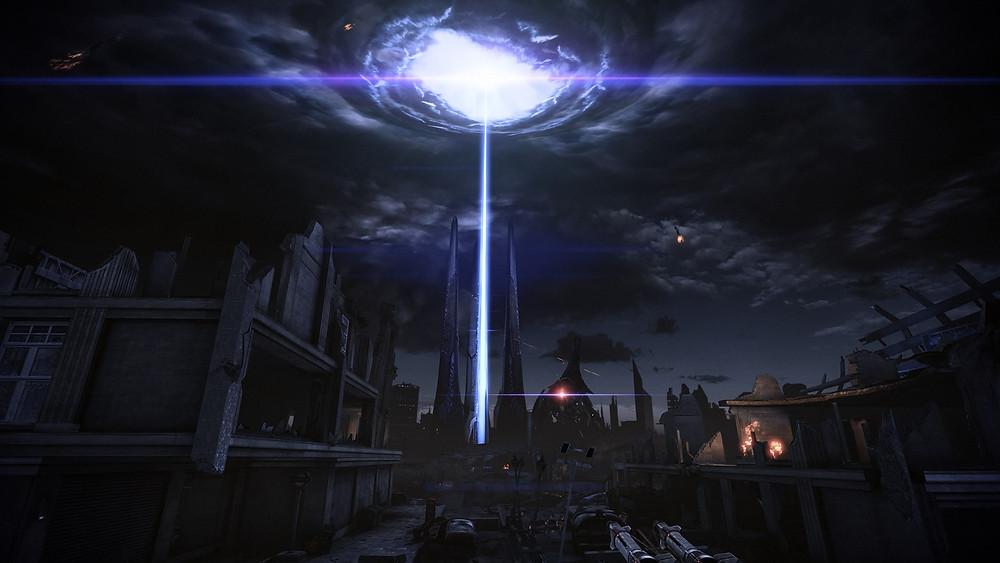 Mass Effect: Legendary Edition Review
