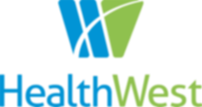 Health West Logo Stacked Color 11.22.201