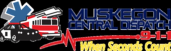 Muskegon Central Dispatch webstore logo