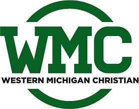 Western Michigan Christian Arched full w