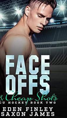 Face Offs and Cheap Shots.jpg