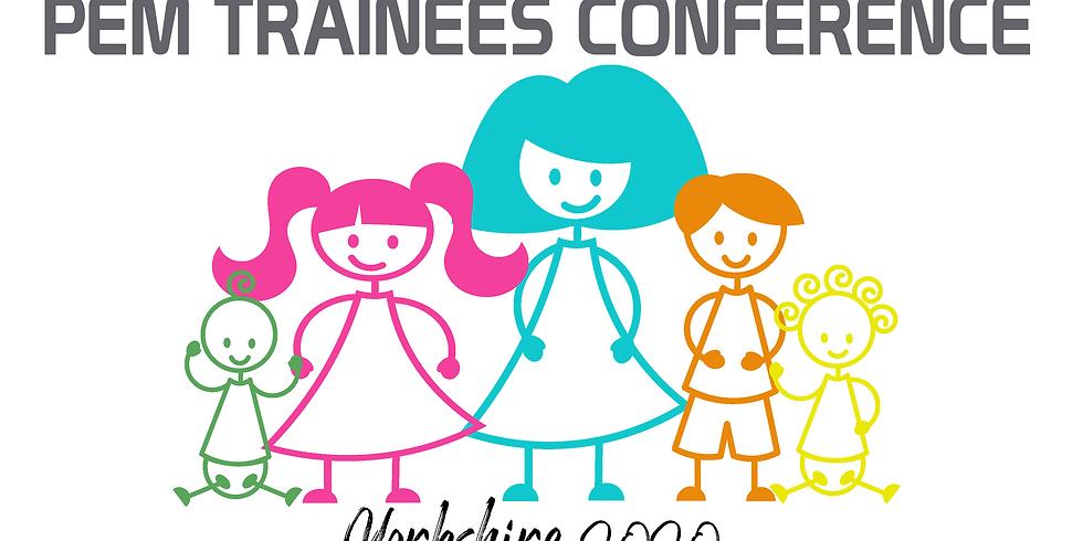 Yorkshire PEM conference 2020