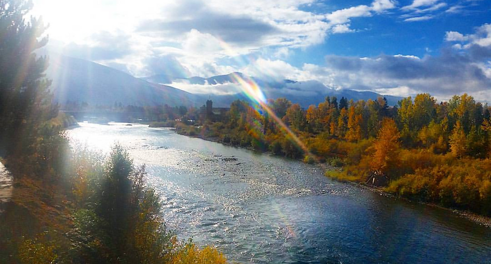 Missoula is filled with a variety of outdoor options for the entire family to explore. Welcome to Montana!