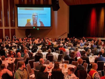 National Reconciliation Week Breakfast