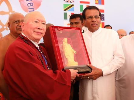 Day 4 - Sri Lanka 2017