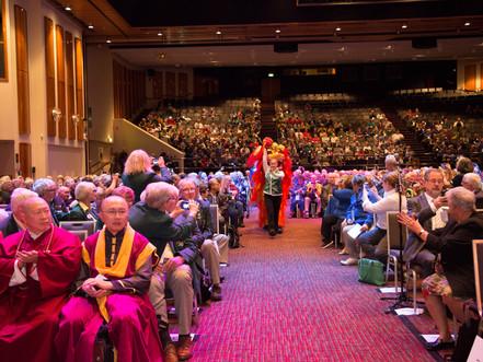 Lions Club Australia - Centennial Celebrations