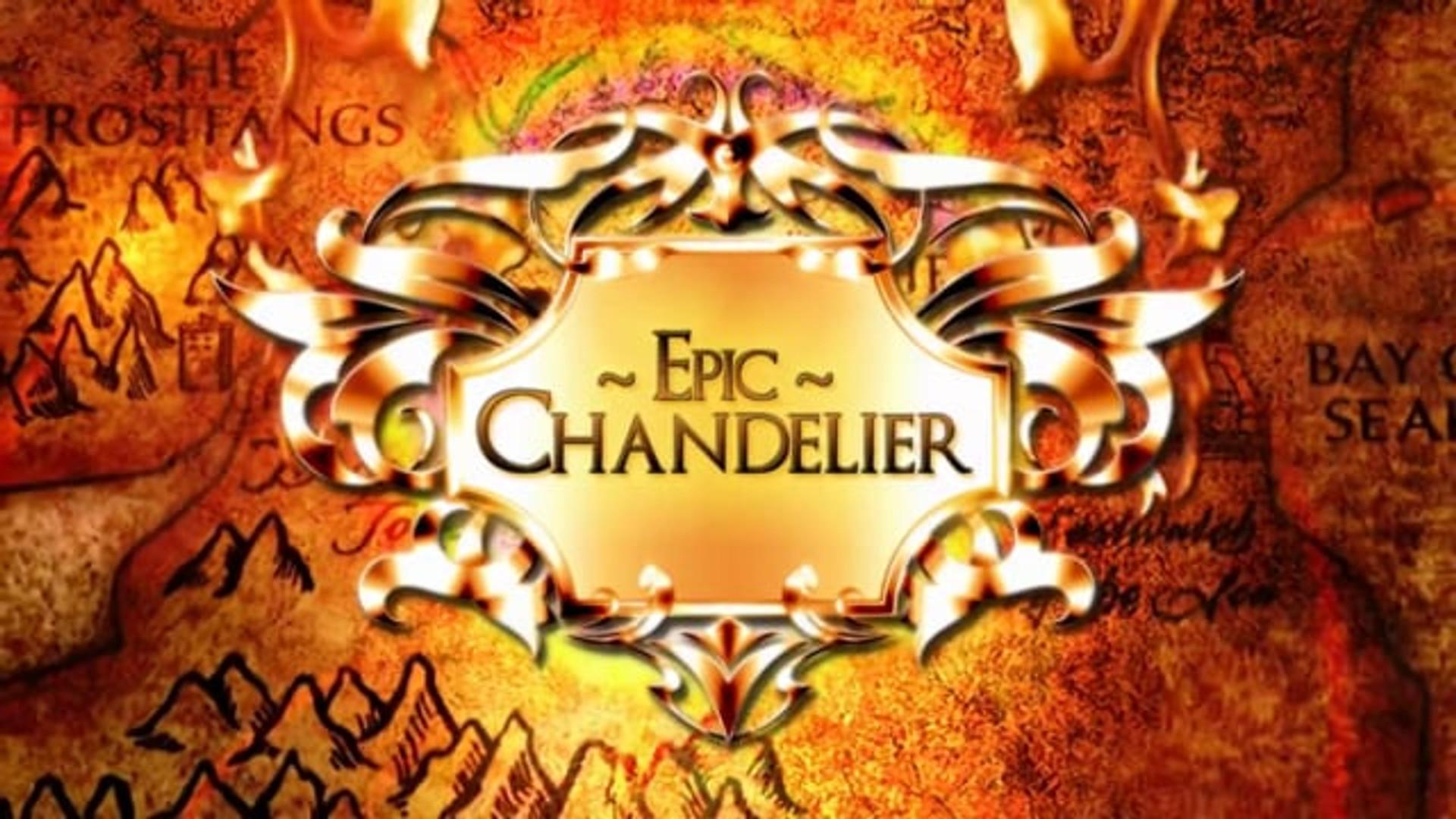 Epic Chandelier