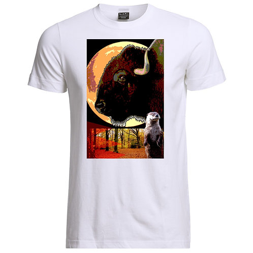 Buffalo Otter Shirt