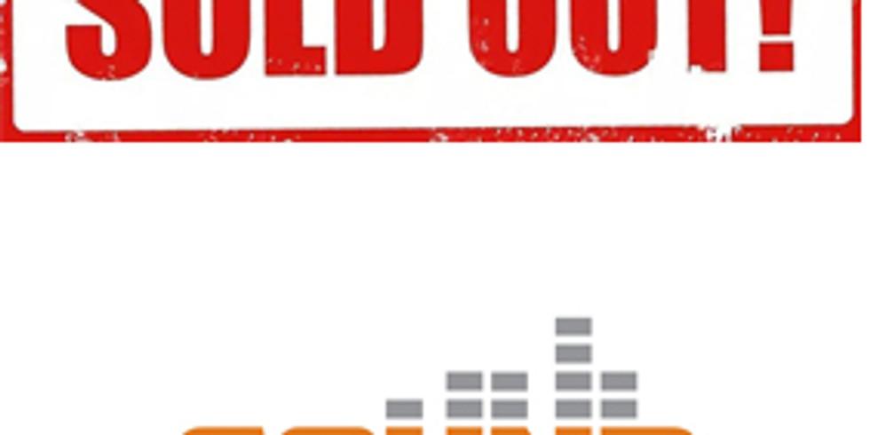 SoundCheck: Travis James Humphrey