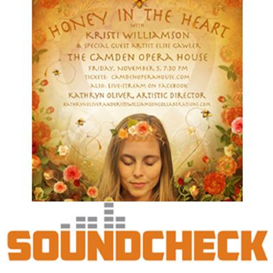 "SoundCheck: ""Honey In The Heart"""