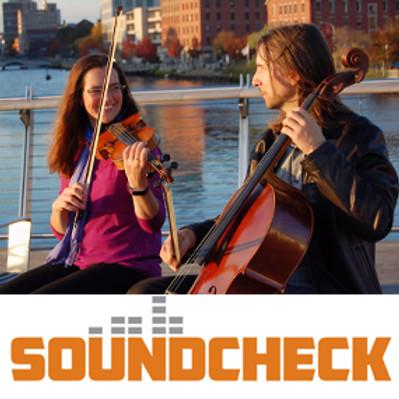 SoundCheck: Larksgrove