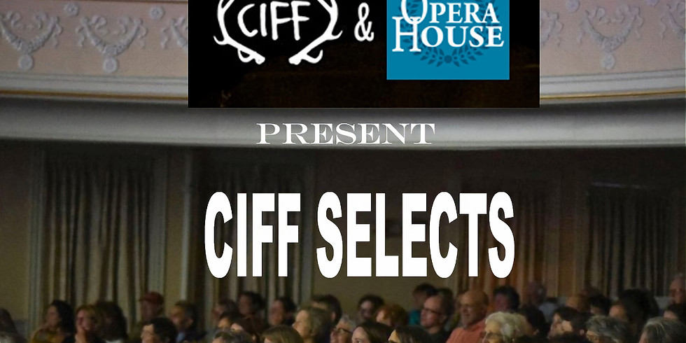 CIFF Selects