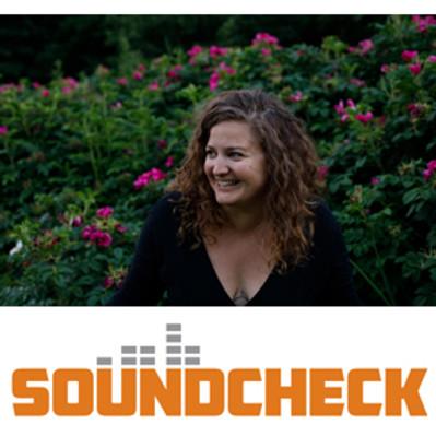 SoundCheck: Sara Trunzo