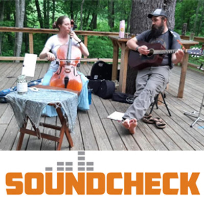 SoundCheck: Twisted Maple