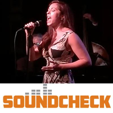 SoundCheck: Megan Koumis