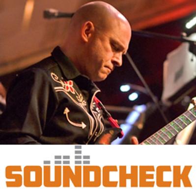 SoundCheck: David Clarke Trio