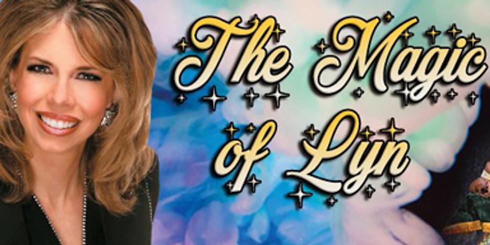 The Magic of Lyn