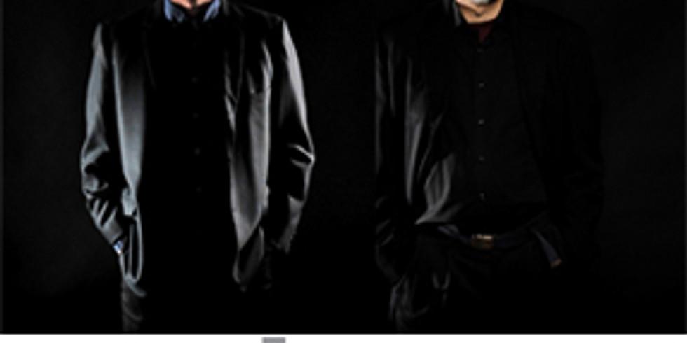 SoundCheck: Scott Cleveland Duo