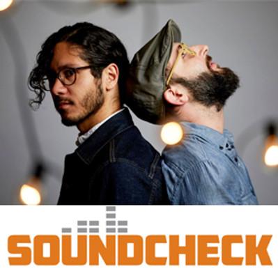 SoundCheck: Cold Chocolate