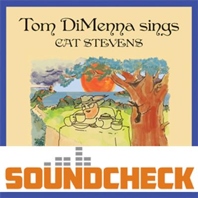 SoundCheck: Tom DiMenna sings Cat Stevens