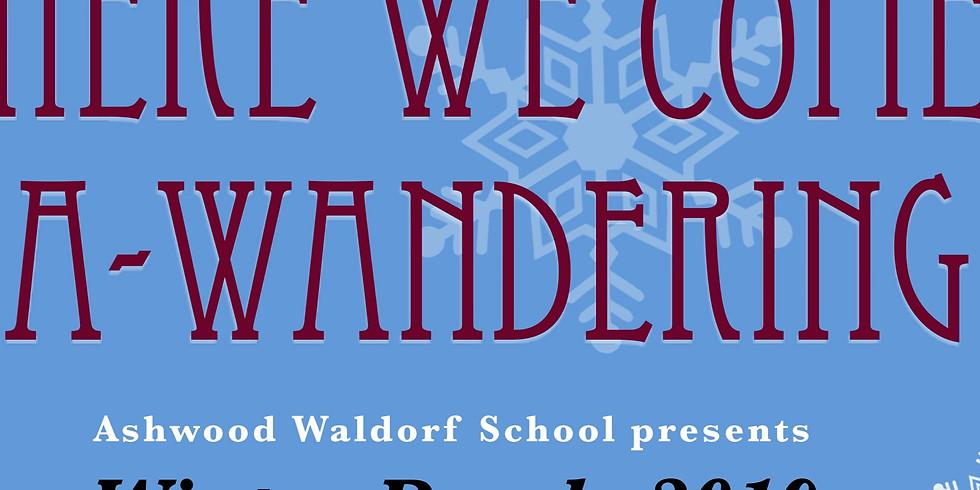 Ashwood Waldorf's Winter Revels