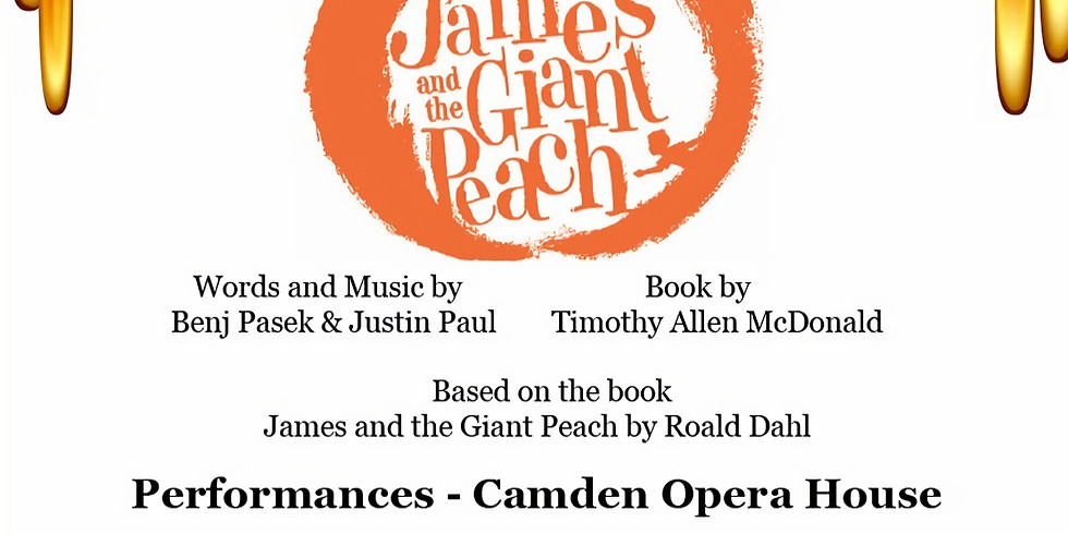 Camden-Rockport Middle School Musical