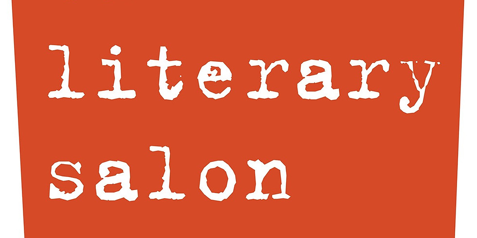 The Literary Salon: Words Rock