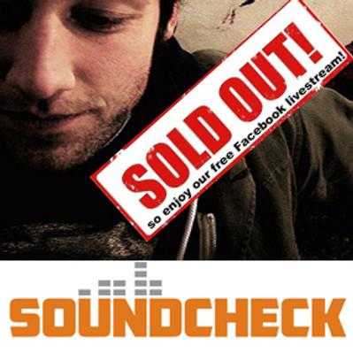 SoundCheck: Pete Kilpatrick