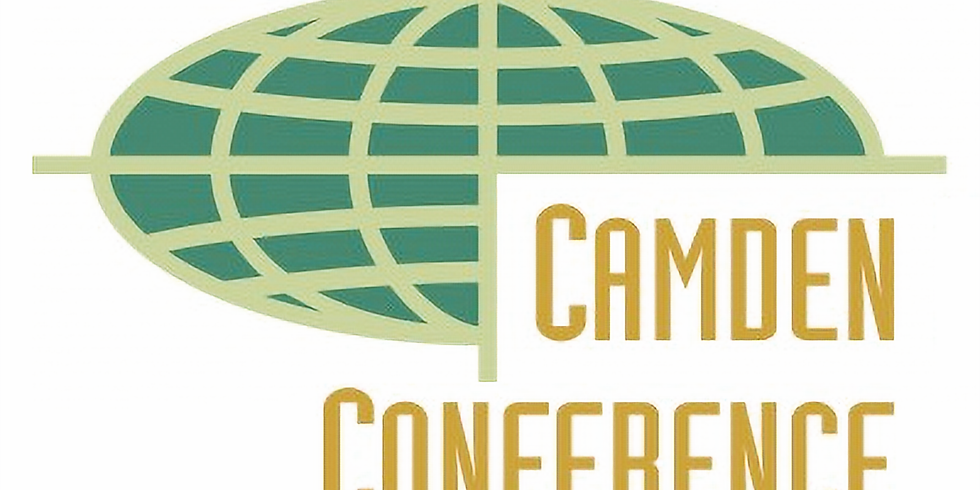 The Camden Conference